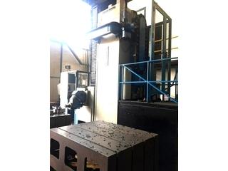 Zayer 30 KFU 8000 Bed milling machine-1