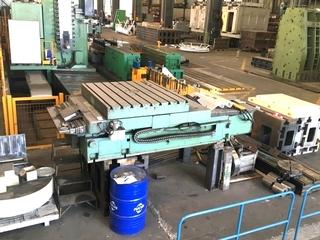 Zayer 30 KFU 8000 Bed milling machine-2
