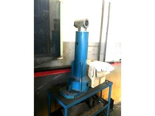 Zayer 30 KFU 8000 Bed milling machine-3