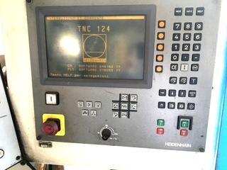 Zayer 30 KFU 8000 Bed milling machine-4