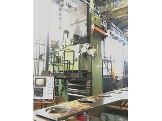 Zayer KFU 10000 Bed milling machine-1