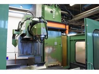 Zayer KFU 3000 x 2700 Bed milling machine-1