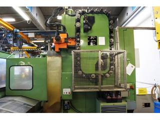 Zayer KFU 3000 x 2700 Bed milling machine-5