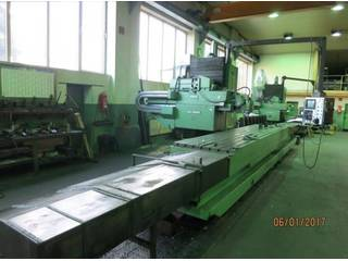 used Zayer KF 5000 CNC 4700 [516266143]