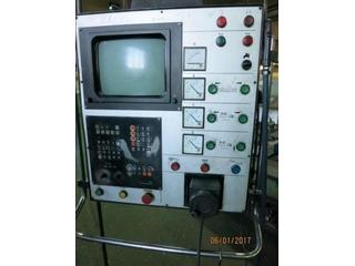 Zayer KF 5000 CNC 4700 Bed milling machine-3
