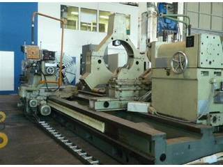 Lathe machine Zerbst DP 1 / S 3 x 5000-0