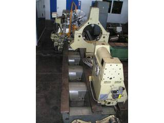 Lathe machine Zerbst DP 1 / S 3 x 5000-11