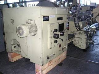 Lathe machine Zerbst DP 1 / S 3 x 5000-2