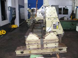 Lathe machine Zerbst DP 1 / S 3 x 5000-6