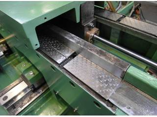 Grinding machine Ziersch & Baltrusch Starline 600 CNC-4