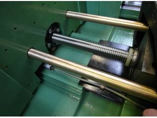 Grinding machine Ziersch & Baltrusch Starline 600 CNC-6