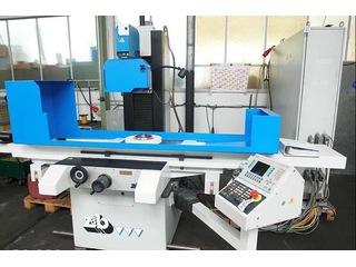 Grinding machine Ziersch & Baltrusch ZB 64 CNC Super Plus-0