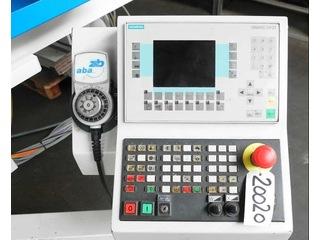 Grinding machine Ziersch & Baltrusch ZB 64 CNC Super Plus-3
