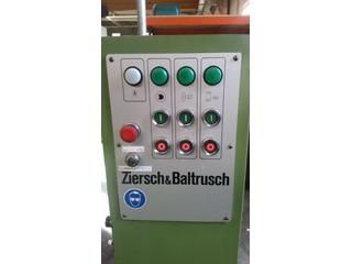 Grinding machine Ziersch und Baltrusch URS 750-3