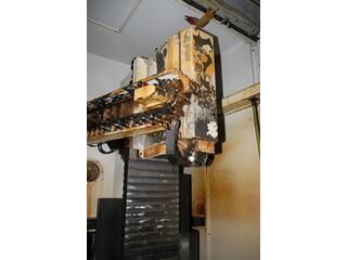 Milling machine Alzmetall FS 2500 LB/DP, Y.  2005-2