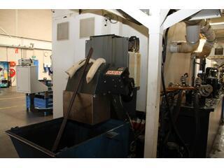 Milling machine Alzmetall FS 2500 LB/DP, Y.  2005-7
