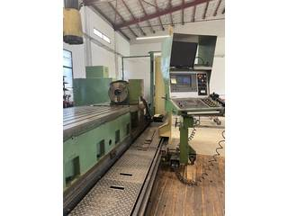 Anayak HMV 6000 Bed milling machine-0