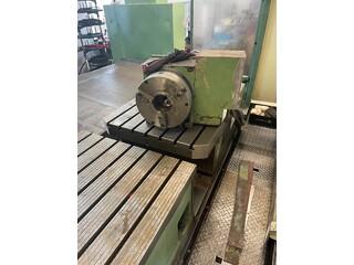 Anayak HMV 6000 Bed milling machine-1