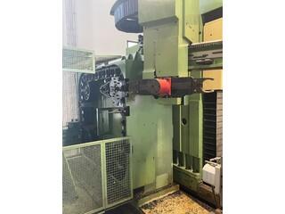 Anayak HMV 6000 Bed milling machine-2