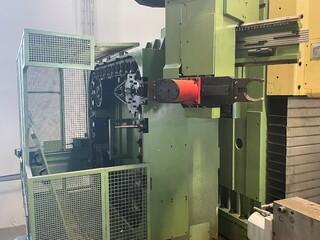 Anayak HMV 6000 Bed milling machine-5