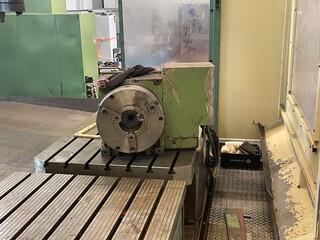 Anayak HMV 6000 Bed milling machine-6
