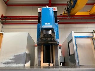 Anayak VH Plus 3000 Bed milling machine-6