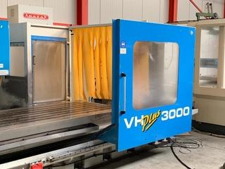 Anayak VH Plus 3000 Bed milling machine-8