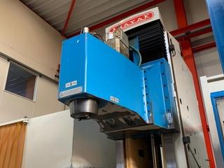 Anayak VH Plus 3000 Bed milling machine-11
