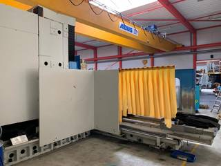 Anayak VH Plus 3000 Bed milling machine-12