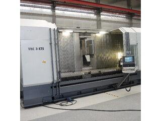 Milling machine AXA VHC 3-4000 XTS/50-1