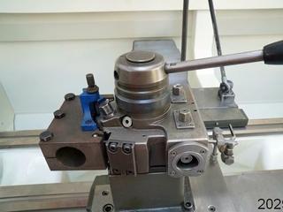 Lathe machine Boehringer DUS 560 ti-3