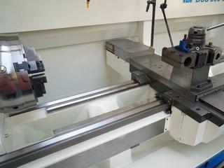 Lathe machine Boehringer DUS 560 ti-4