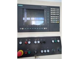 Lathe machine Boehringer DUS 560 ti-6