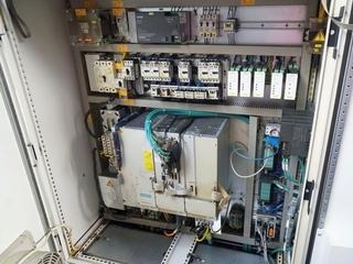 Lathe machine Boehringer DUS 560 ti-7