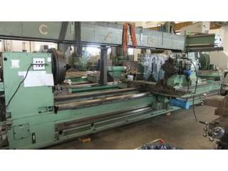 Lathe machine CASER 750 x 6200-0