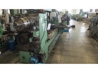 Lathe machine CASER 750 x 6200-1