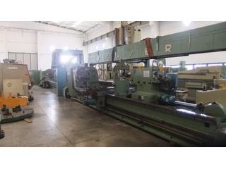Lathe machine CASER 750 x 6200-3