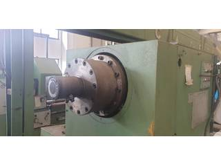 Lathe machine CASER 750 x 6200-4