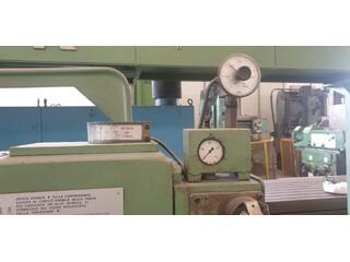 Lathe machine CASER 750 x 6200-5