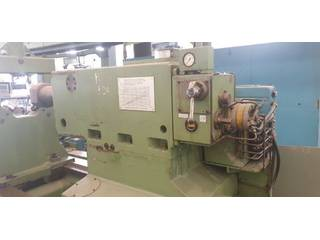 Lathe machine CASER 750 x 6200-6