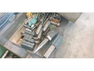 Lathe machine CASER 750 x 6200-7