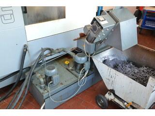 Milling machine Chiron FZ 12 W, Y.  2000-4