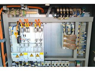 Milling machine Chiron FZ 12 W, Y.  2000-5