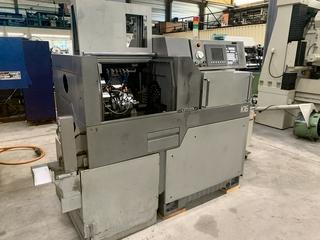 Lathe machine Citizen cincom K 16 VII p-1