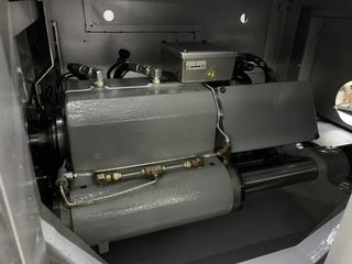 Lathe machine Citizen cincom K 16 VII p-6