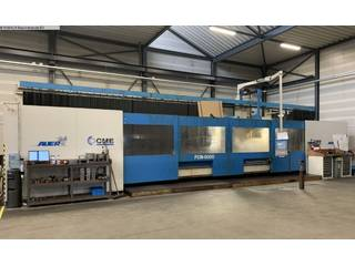 CME FCM 9000  Bed milling machine-0