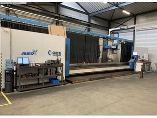 CME FCM 9000  Bed milling machine-1