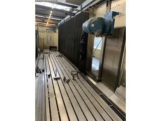 CME FCM 9000  Bed milling machine-4