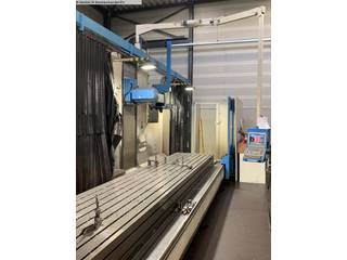 CME FCM 9000  Bed milling machine-5