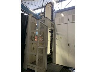 CME FCM 9000  Bed milling machine-7